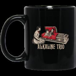 Alkaline Trio Mug