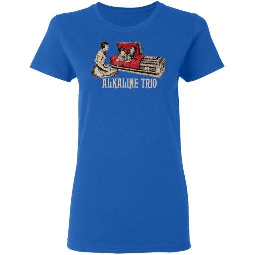 Alkaline Trio T-Shirts, Hoodies, Long Sleeve