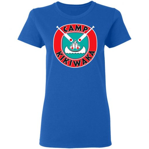 0riginal On Sale Camp Kikiwaka T-Shirts, Hoodies, Long Sleeve