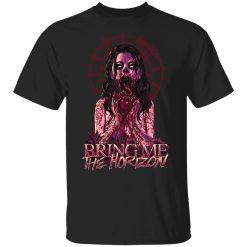 Bring Me The Horizon Zombie T-Shirts, Hoodies, Long Sleeve