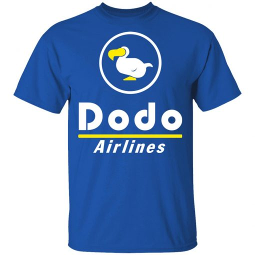 Dodo Airlines Animal Crossing T-Shirts, Hoodies, Long Sleeve