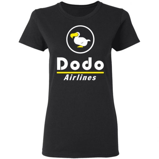Dodo Airlines Animal Crossing T-Shirts, Hoodies, Long Sleeve