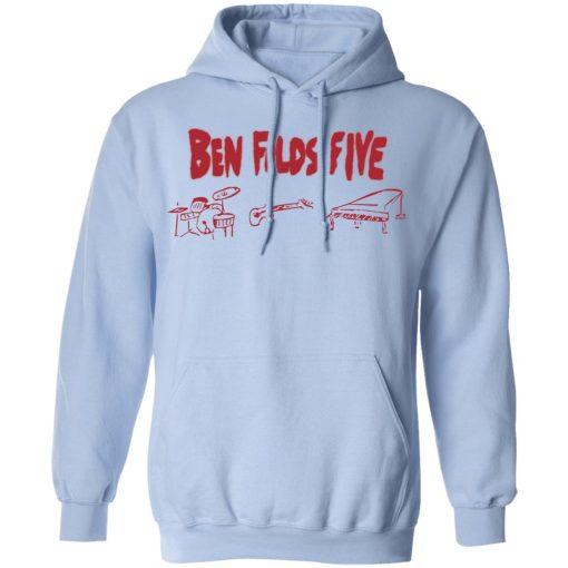 Ben Folds Five Ben Folds T-Shirts, Hoodies, Long Sleeve