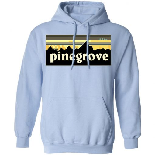 Pinegrove T-Shirts, Hoodies, Long Sleeve