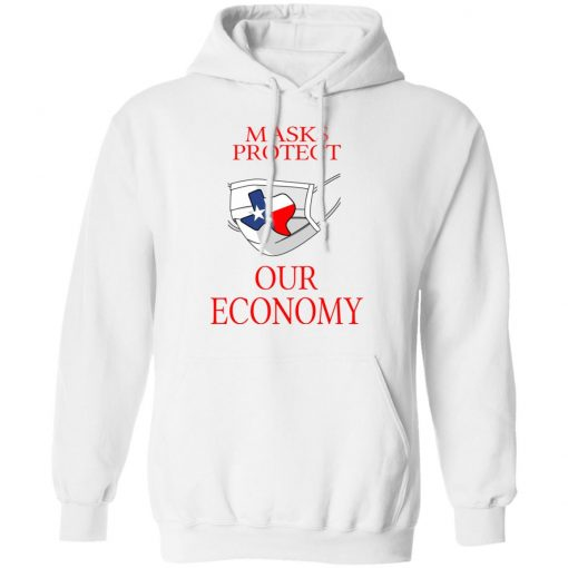 Masks Protect Our Economy T-Shirts, Hoodies, Long Sleeve