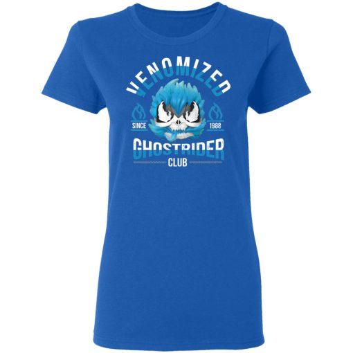 Venomized Ghostrider Club Since 1988 T-Shirts, Hoodies, Long Sleeve