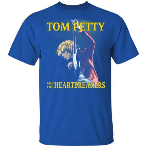 Tom Petty And The Heartbreakers T-Shirts, Hoodies, Long Sleeve