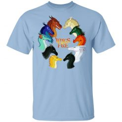 Wings Of Fire T-Shirts, Hoodies, Long Sleeve