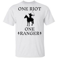 One Riot One Ranger Ranger's Apprentice T-Shirts, Hoodies, Long Sleeve