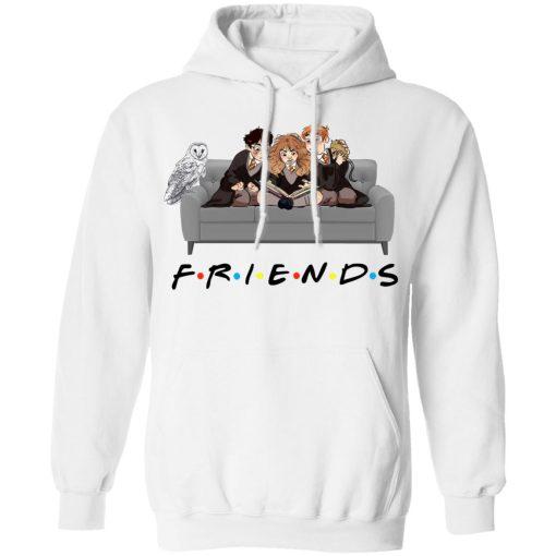 Best Friends Harry Potter Magical Wizard Magical World T-Shirts, Hoodies, Long Sleeve