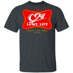 Sloppy Hoes Jeff Lowe Life Est 2020 T-Shirts, Hoodies, Long Sleeve