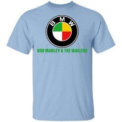 BMW Bob Marley & The Wailers T-Shirts, Hoodies, Long Sleeve