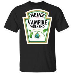 Heinz Vampire Weekend 57 Varieties 1869 T-Shirt