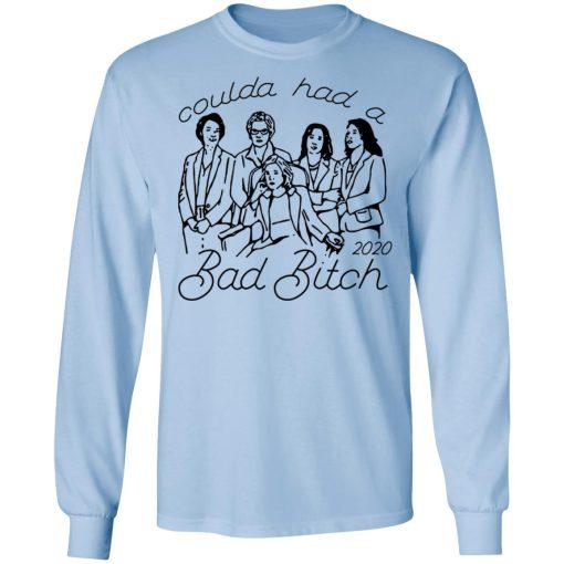 Coulda Had A Bad Bitch 2020 T-Shirts, Hoodies, Long Sleeve