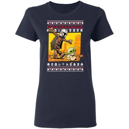 Jeda Christmas T-Shirts, Hoodies, Long Sleeve