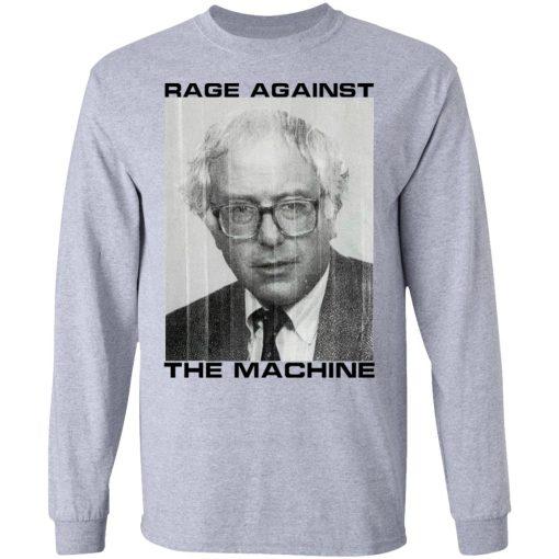 Rage Against The Machine Bernie T-Shirts, Hoodies, Long Sleeve