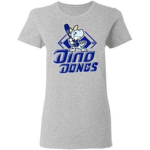 Nc Dinos Swole Daddy T-Shirts, Hoodies, Long Sleeve