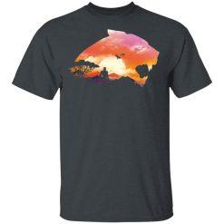 Wakanda Sunset T-Shirts, Hoodies, Long Sleeve