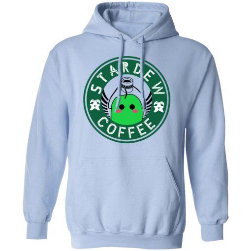 Stardew Valley Stardew Coffee T-Shirts, Hoodies, Long Sleeve