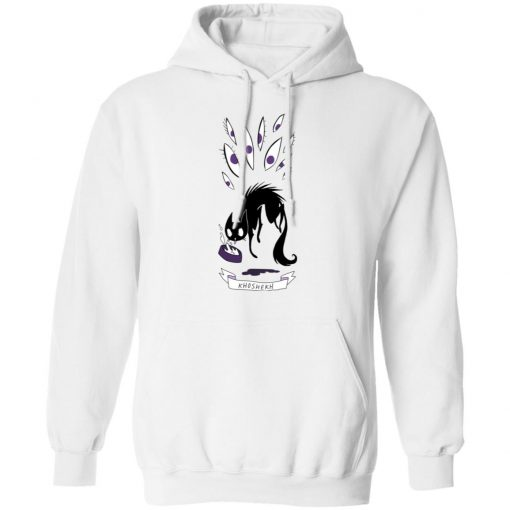Khoshekh The Cat T-Shirts, Hoodies, Long Sleeve