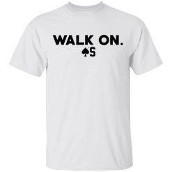 Baker Mayfield Walk On T-Shirts, Hoodies, Long Sleeve