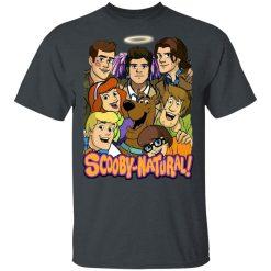 ScoobyNatural Character T-Shirts, Hoodies, Long Sleeve