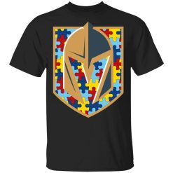 Autism NHL Vegas Golden Knights Autism T-Shirts, Hoodies, Long Sleeve