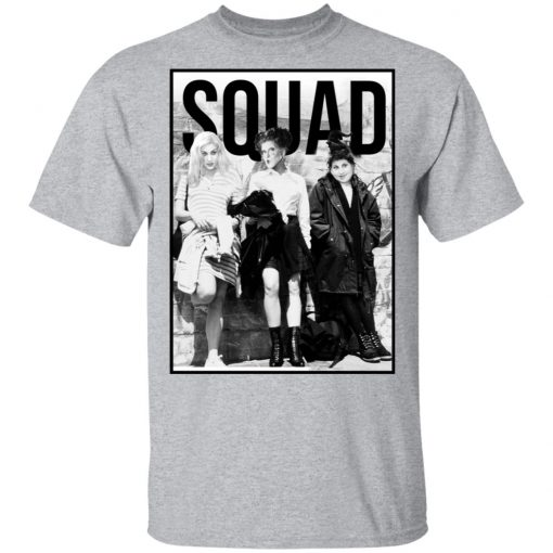 Hocus Pocus Squad Goals Halloween Spooky Witch T-Shirts, Hoodies, Long Sleeve