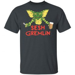 Sesh Gremlin T-Shirts, Hoodies, Long Sleeve