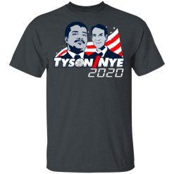 Tyson Nye 2020 – Make America Smart Again T-Shirts, Hoodies, Long Sleeve