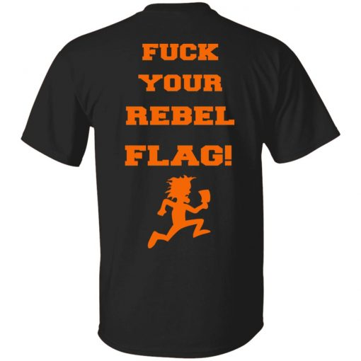 ICP Fuck Your Rebel Flag T-Shirts, Hoodies, Long Sleeve