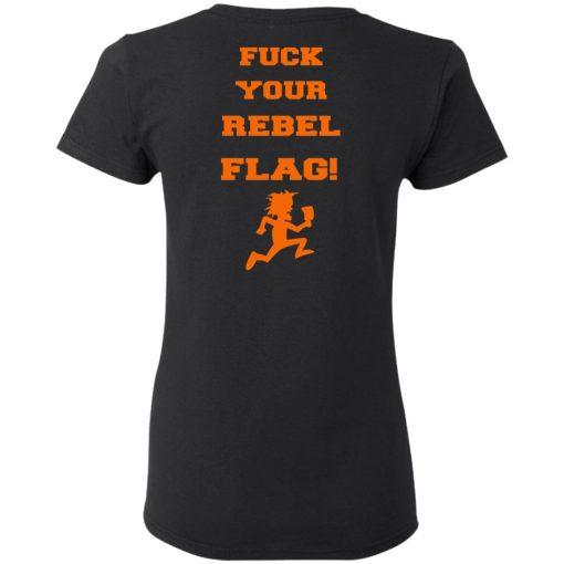 ICP Fuck Your Rebel Flag T-Shirts, Hoodies, Long Sleeve