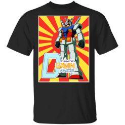 Dance Gavin Dance Official Merch T-Shirts, Hoodies, Long Sleeve