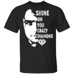 Shine On You Crazy Diamond Syd Barrett T-Shirts, Hoodies, Long Sleeve