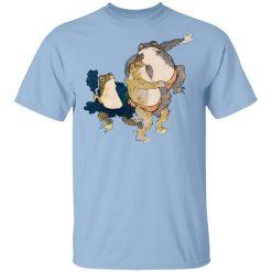 Toad Sumo T-Shirts, Hoodies, Long Sleeve