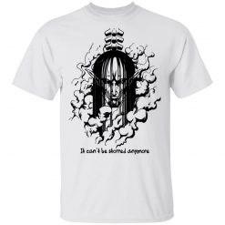 Manga Spoilers It Can't Be Stopped Anymore T-Shirts, Hoodies, Long Sleeve