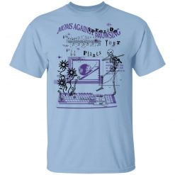 Moms Against Browsing Serenade Your Plants T-Shirts, Hoodies, Long Sleeve