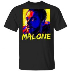 Malone Vintage Rapper Post Malone T-Shirts, Hoodies, Long Sleeve