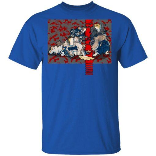 A Negotiation T-Shirts, Hoodies, Long Sleeve