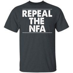 Repeal The NFA T-Shirts, Hoodies, Long Sleeve