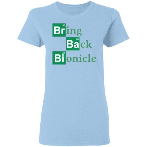 Bring Back Bionicle T-Shirts, Hoodies, Long Sleeve