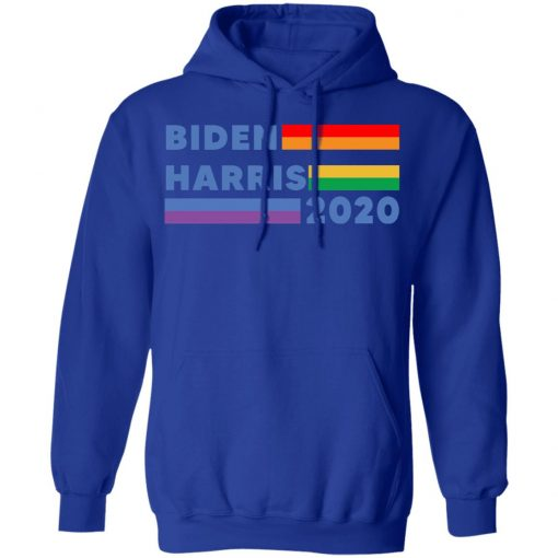 Biden Harris 2020 LGBT – Joe Biden 2020 US President Election T-Shirts, Hoodies, Long Sleeve