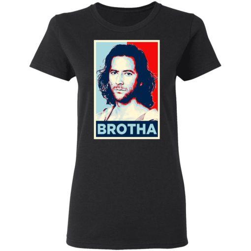 Desmond Hume Lost Brotha T-Shirts, Hoodies, Long Sleeve