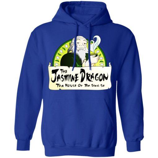 The Jasmine Dragon Tea House Of Ba Sing Se T-Shirts, Hoodies, Long Sleeve
