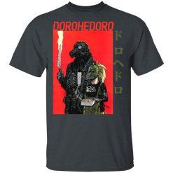 Dorohedoro Kaiman T-Shirts, Hoodies, Long Sleeve