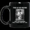 Hex The Racists Mug
