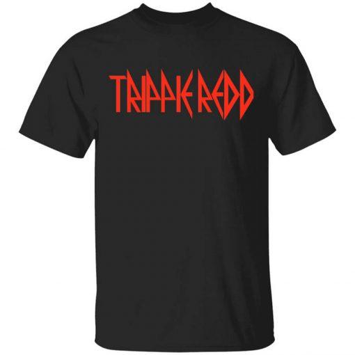 Trippie Redd T-Shirts, Hoodies, Long Sleeve