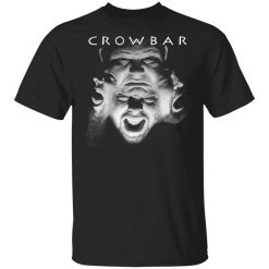 Crowbar Planets Collide T-Shirts, Hoodies, Long Sleeve