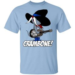 Uncle Pecos Crambone T-Shirt