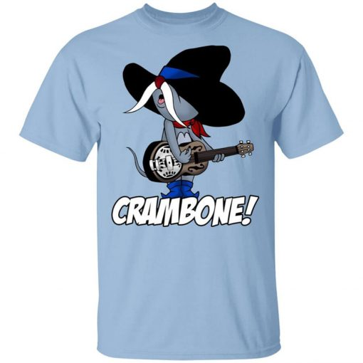 Uncle Pecos Crambone T-Shirts, Hoodies, Long Sleeve